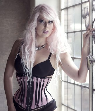 Couture Curves Corsets