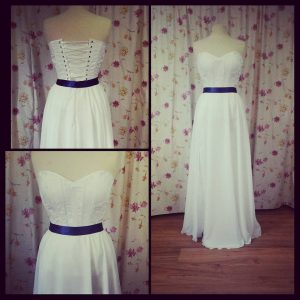 Berber Wedding Gown
